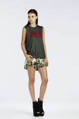 *Pre Order - Willow Denim - Short